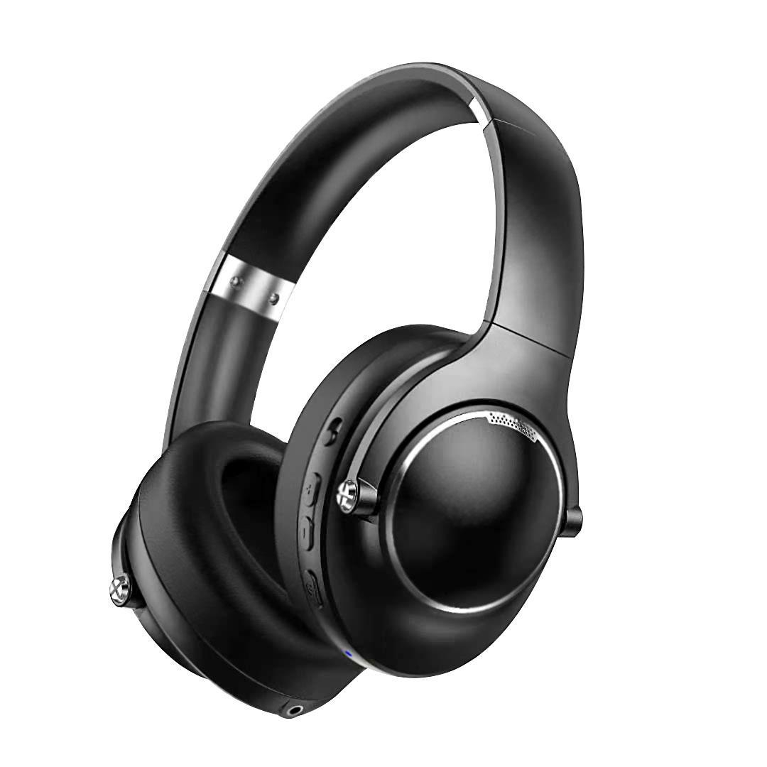 降噪耳機 ANC主動降噪藍牙耳機方案定製 2