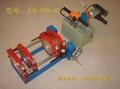 63-160 豪華翻蓋型 手動PE管材熱熔機 2