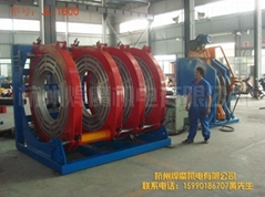 1000-1600mm液壓熱熔焊接設備