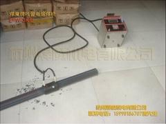 PE管电熔焊机