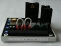 Basler AVR AVC63-7