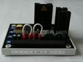 Baslar AVR AVC63-7