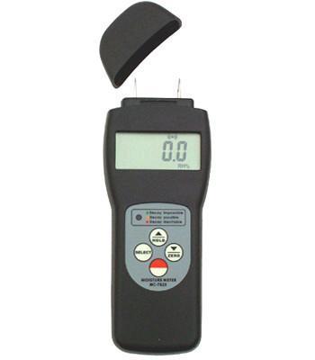 Digital Moisture Meter(Wood to soil),Pin Type,Measure 1