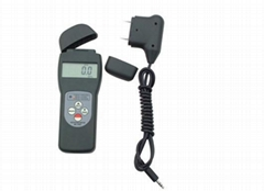 Digital Multifunction Moisture Meter for Wood to Concrete