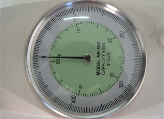 Push Pull Force Gauge : Dial mechanical push pull gauge precision force gauges