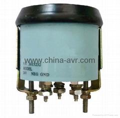 Oil Pressure Gauge 3015232