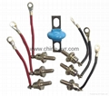 Stamford diode kits RSK1001