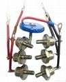Stamford diode kits RSK6001