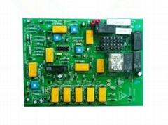 FG Wilson Printed Circuit Board PCB 650-091