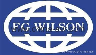 Fg wilson starter motor 10000 17674 for olympian parts for Wilson county motors service