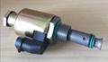 122-5053 Excavator Solenoid Valve for E325C