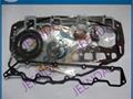 4TNV88 Full gasket set 729601-92790 729602-92630