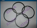4D88 4TNE88 piston ring engine cylinder liner kit 129005-22500