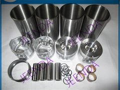 4TNE88 engine parts pist