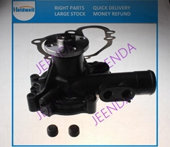 Water Pump 129907-42000  for 4TNE94
