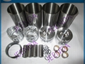 4TNV98 Engine Piston 129907-22080 YM129907-22080