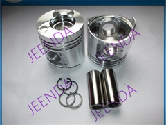 Piston for Yanmar 4TNE98