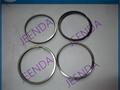 Lister Petter Piston Ring Set 750-13120 for LPW LPWS2 LPWS3 LPWS4 LPWT4
