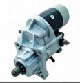 Starter Motor 6670727 for Bobcat 337 341 341C 341D