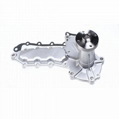 Bobcat Water Pump 665394