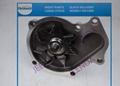 Bobcat water pump 6652753 Fit Bobcat Skid Steer Loader 443 443B 453