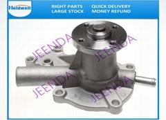 Water Pressure Pump 6670