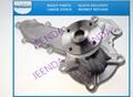 water pump 6684866 6684865 for S150 S160 S175 Bobcat skid steer loader