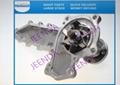 7000743 bobcat water pump for S550 S570 S590 S160 S185 S205 T550 T590 bobcat