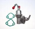 Fuel pump 7011982,6680838 for Bobcat S220 S250 T250 T300 A300