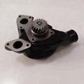 Lovol 1003TG14 diesel engine parts water pump T4131E025