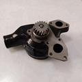 1004TAG Tractor 4225 / 4235 parts Water Pump 4222459M91 / U5MW0156
