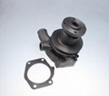 Tractor Parts Cooling Components Water Pump with Pulley U5MW0106 3641219M91