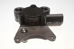 Engine parts oil pump fo