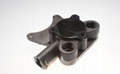 Agricultural Machinery Tractor Spare Parts Oil Pump For Perkins 41314137