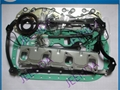 916-400 916-401 complete overhaul gasket for FG Wilson 6.8KVA-13.5KVA with 403