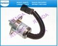 Stop Solenoid 172-7209 For 3034 3024C