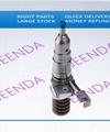 Diesel Injector For Excavator Engine 127-8225 1278225