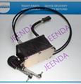CAT 312B 320B Excavator Electric Throttle Motor 119-0633 247-5231