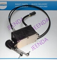 E330B Throttle Mottor Single Cable and 5 Pins 106-0126 247-5232