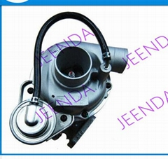 turbocharger for 325C Ex
