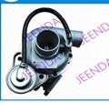 TD06H-14C turbocharger 2870049 49179-00451 for E200B Excavator