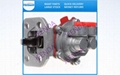 Aftermarket Fuel Pump ULPK0031 153-0488 BCD1647 BCD1641 For Forklift Hyster H2.0