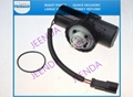 electric fuel pump OEM NO 228-9129 for 428D,432D