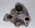 Water Pump 149-0539 151-4825 for CAT 3054 416C 416B