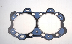 Cylinder head gasket 753-40891 for lister petter LPW3