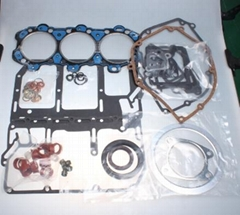 gasket kit 657-34261 for Lister petter LPW2/3/4