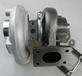 452195-0001 452195-1 turbo Lister Petter Gen Set turbocharger GT1544 754-42310