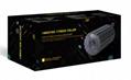 5 Speed High Intensity Vibrating Foam Roller Deep Tissue Massager