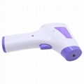 No Touch Forehead Thermometer Digital body Infrared Thermometer