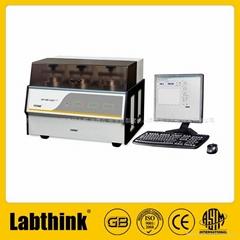 电池隔膜透气性测试仪